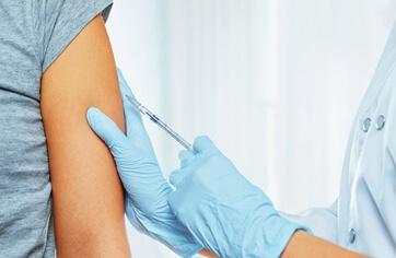 HPV Aşısı ve Testi