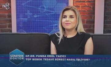 Tüp Bebek Tedavisi Antalya